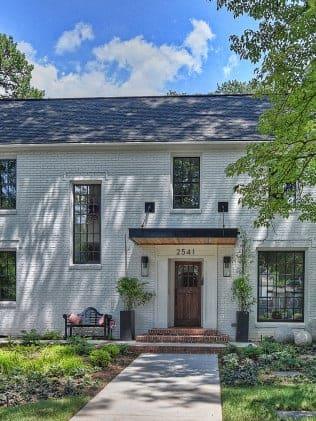 Lenz Residence Custom Home