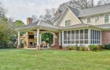 Hobson Residence
